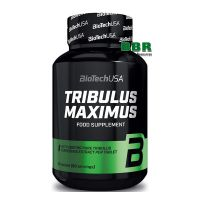 Tribulus Maximus 1500 90 Tabs, BioTechUSA