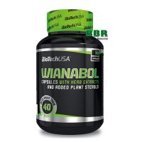 Wianabol 90 Caps, BioTechUSA