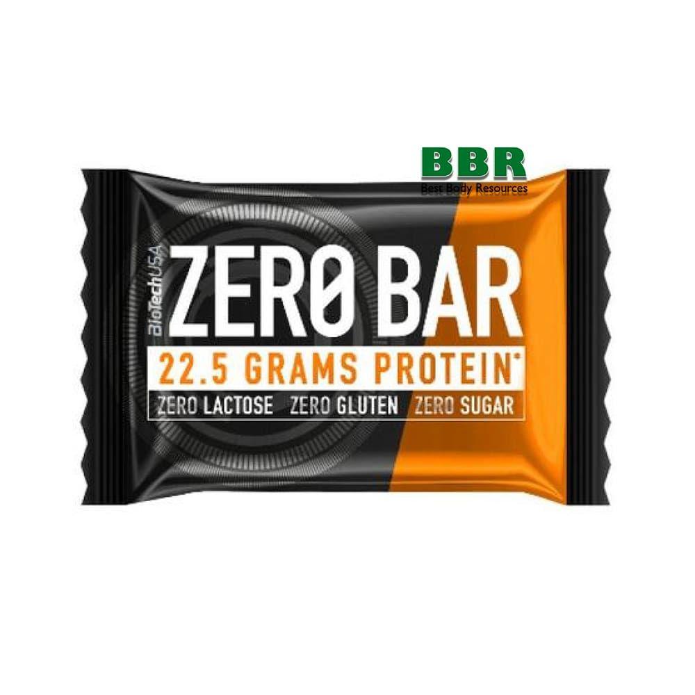 Zero Bar 20g, BioTech