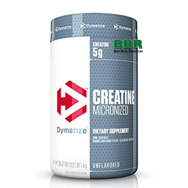 Creatine Monohydrate 1000g, Dymatize Nutrition
