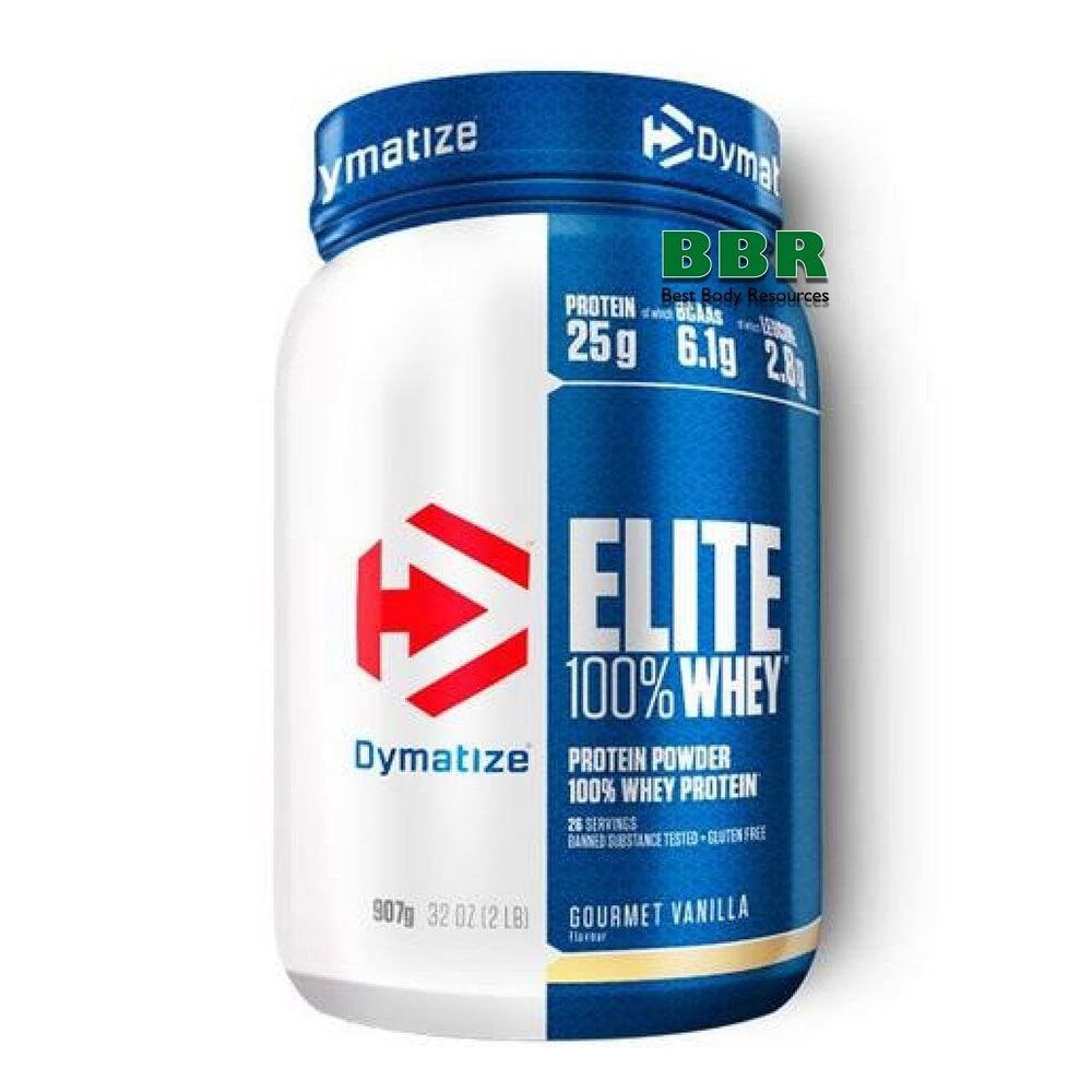 Elite XT 892g, Dymatize Nutrition