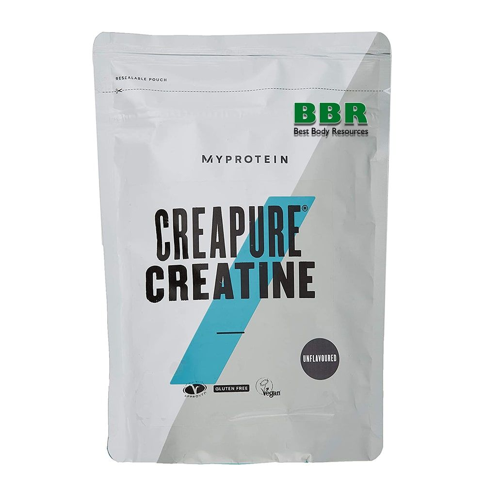 Creapure Creatine 500g, MyProtein