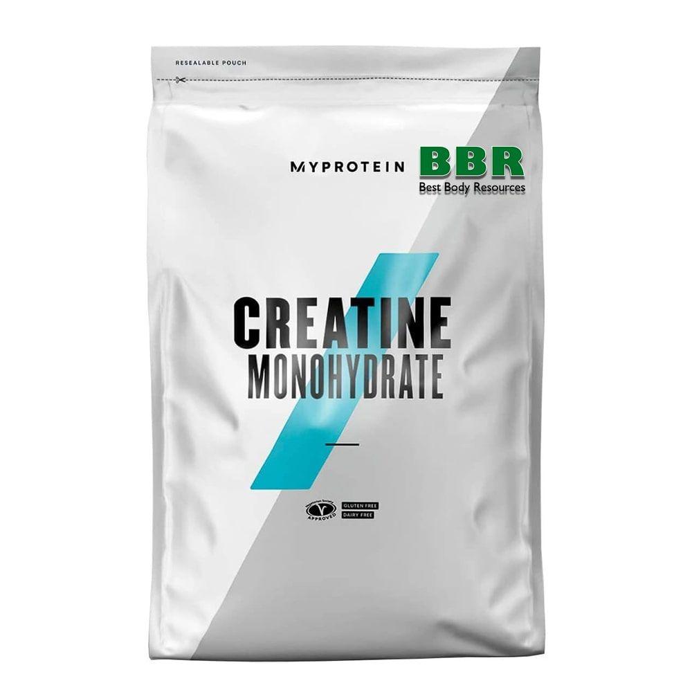 Creatine Monohydrate 1000g, MyProtein
