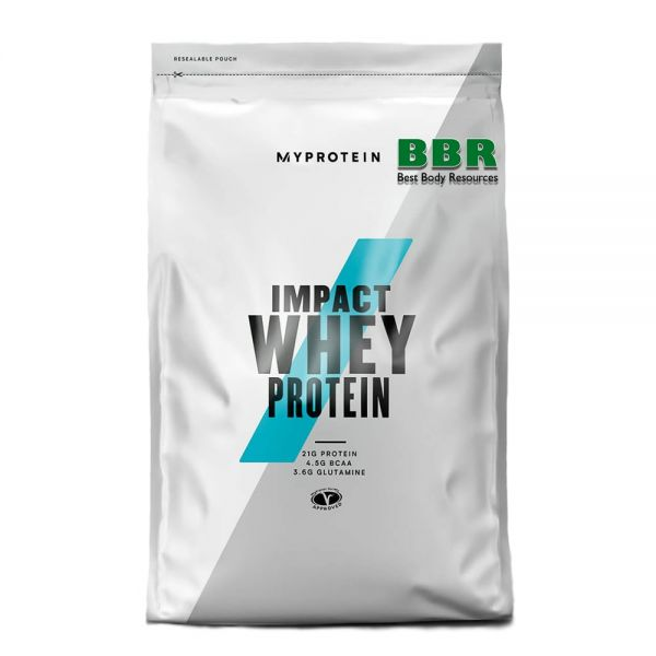 Impact Whey Protein 1kg, My Protein