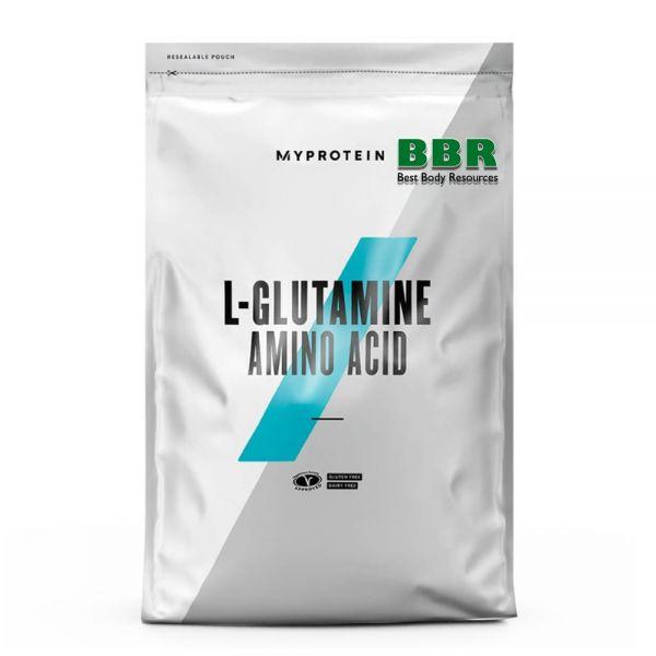 L-Glutamine 1000g, My Protein