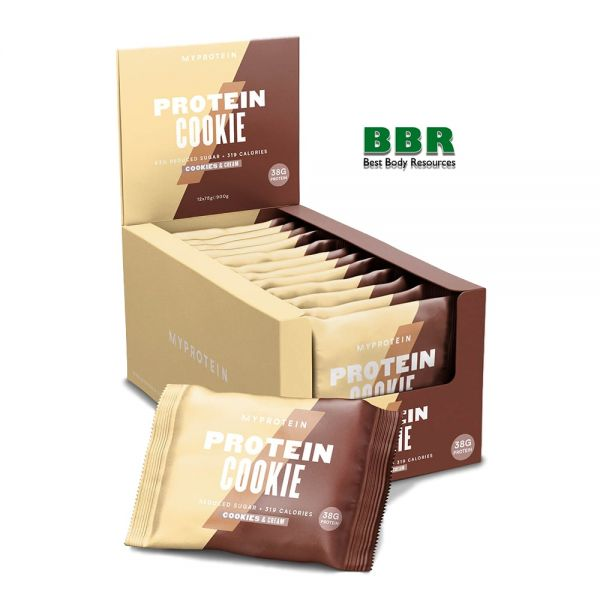 Protein Cookie 75g, MyProtein