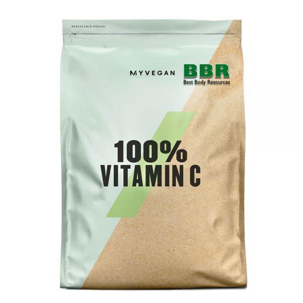 Vitamin C Powder 100g, MyProtein