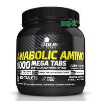 Anabolic Amino 9000 300 Tabs, Olimp