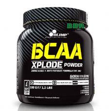 BCAA Xplode 500g, Olimp