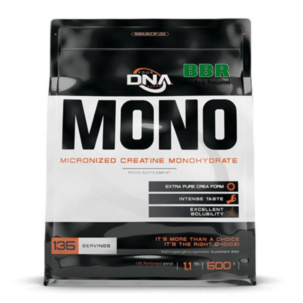 Creatine MONO 500g, Olimp DNA