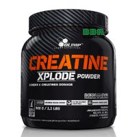 Creatine Xplode 500g, Olimp