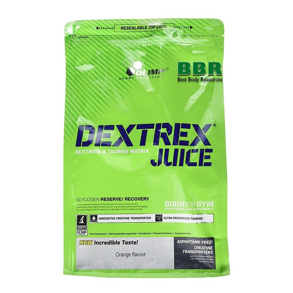 Dextrex 1000g, Olimp