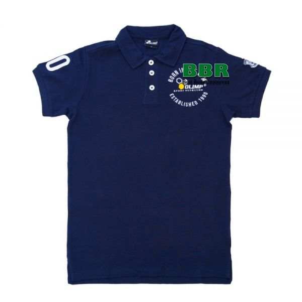 Футболка Men's Polo, Olimp
