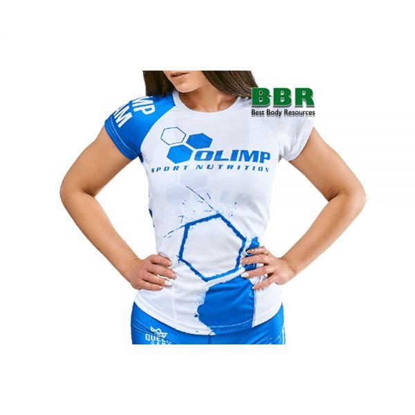 Футболка Women's Tshirt Reglan, Olimp