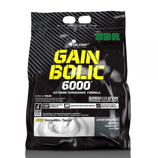 Gain Bolic 6000 6800g, Olimp Nutrition