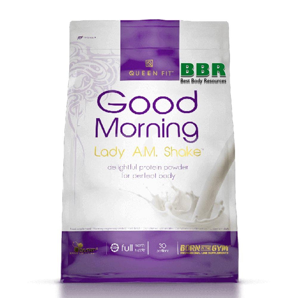 Good Morning Lady A.M. Shake 720g, Olimp Nutrition