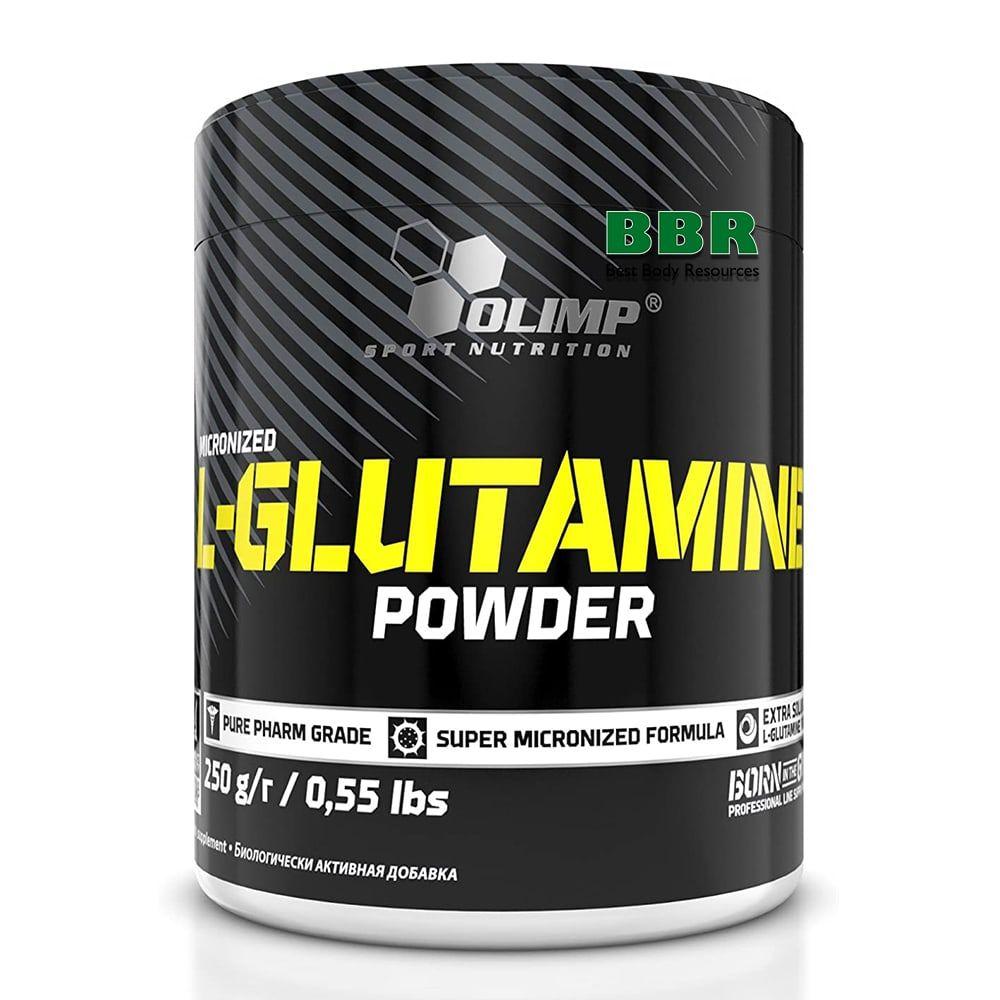L-Glutamine 250g, Olimp