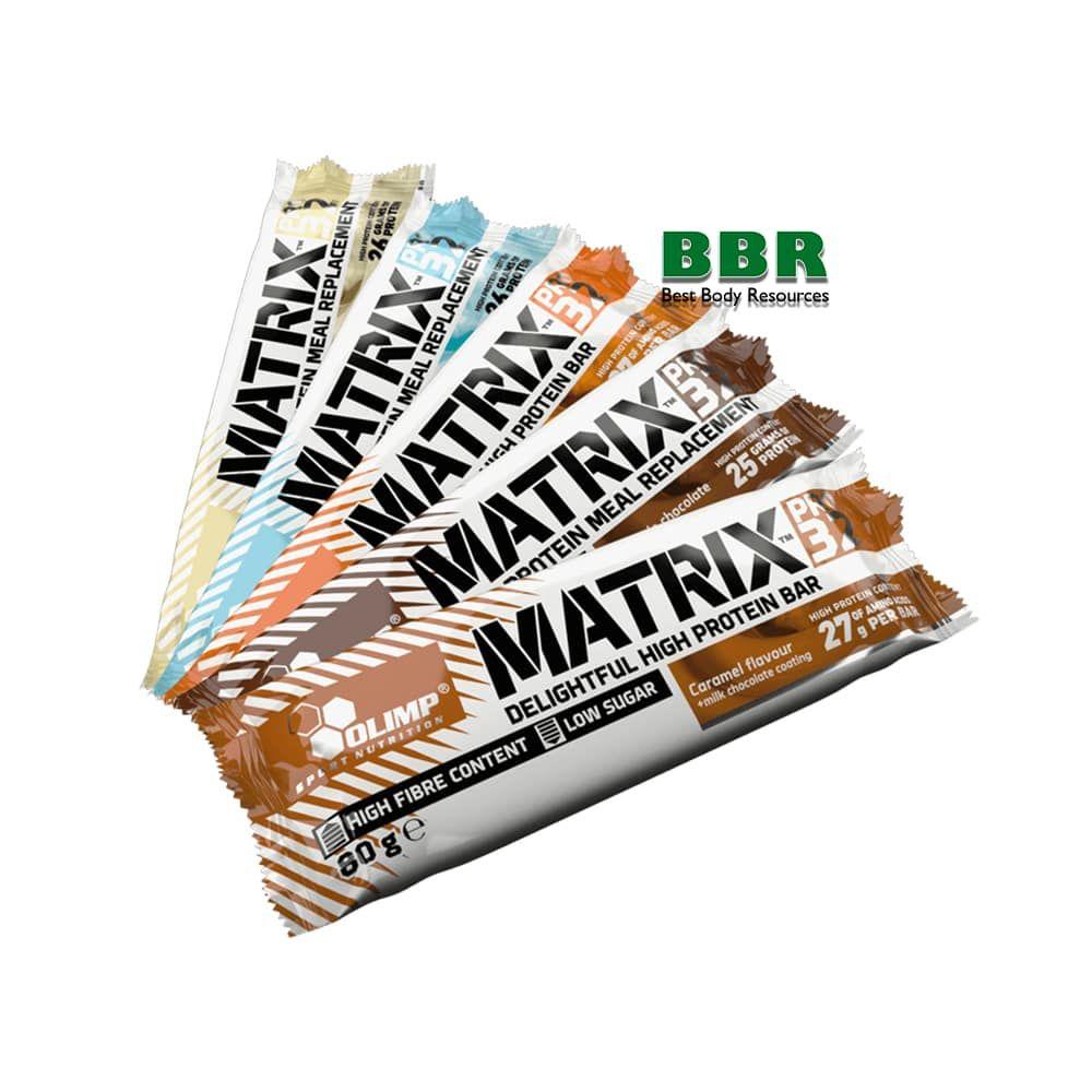 Matrix PRO 32 80g, Olimp Nutrition