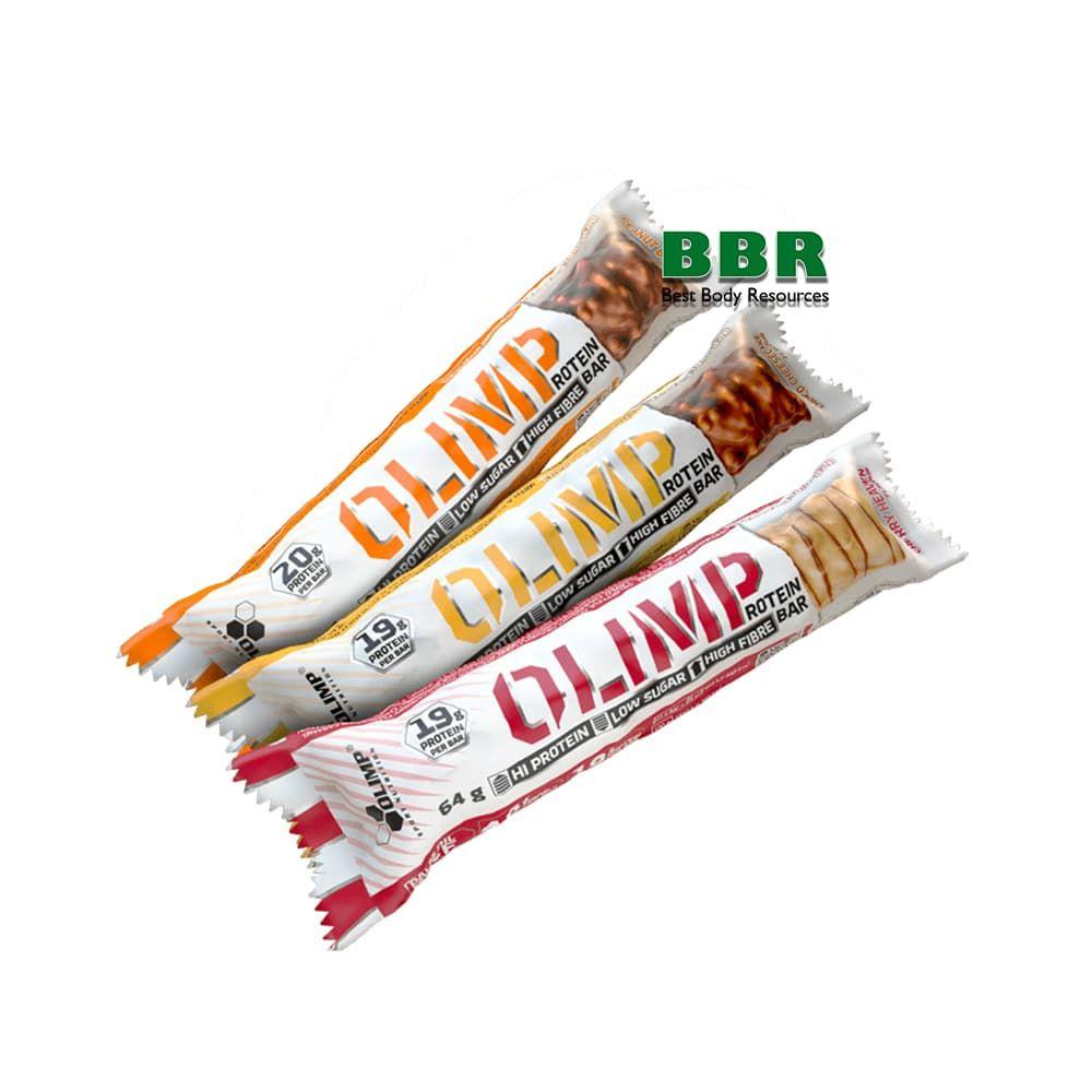 Olimp Protein Bar 64g, Olimp