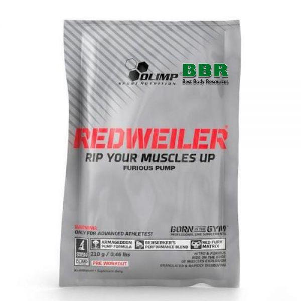 REDWEILER 12g, Olimp Nutrition