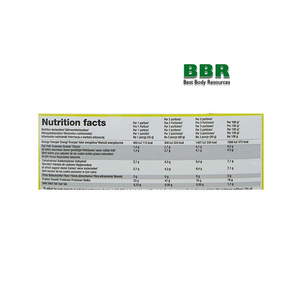 Micellar Casein 600g, Olimp Nutrition