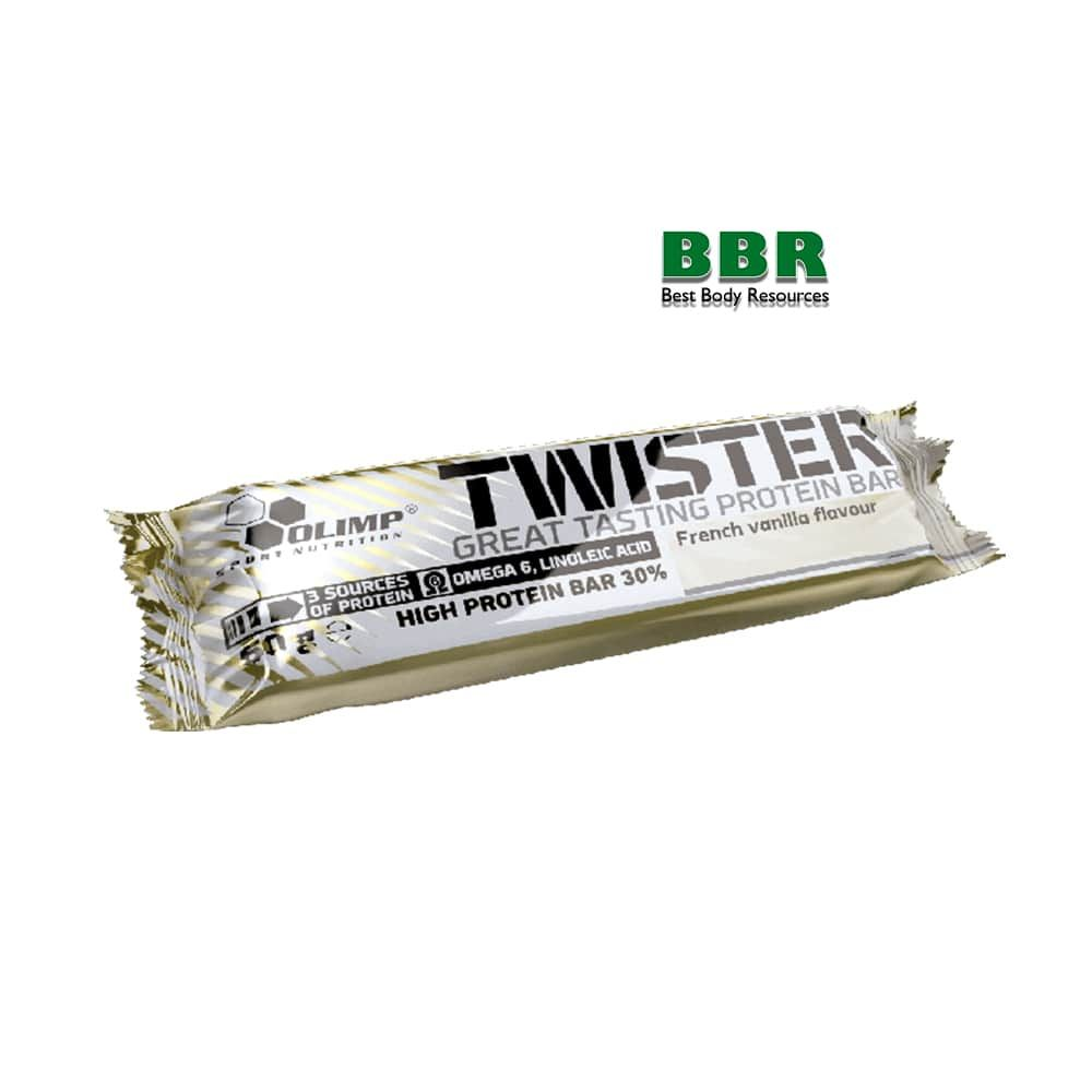 Twister Bar 60g, Olimp