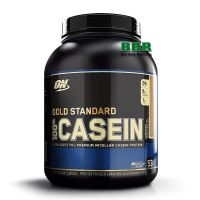 100% Casein Gold Standard 1820g, Optimum Nutrition