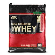 100% Whey Gold Standard 4,5kg, Optimum Nutrition