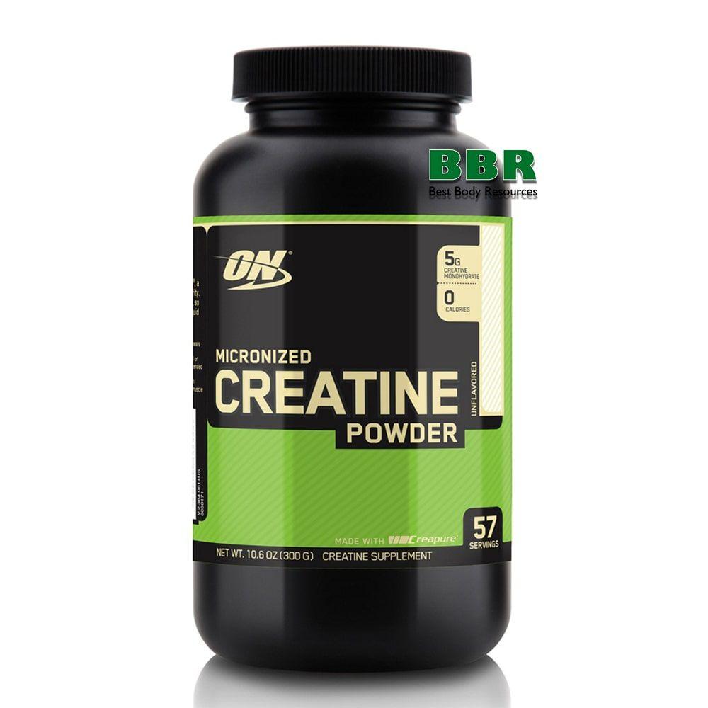 Creatine Powder 300g, Optimum Nutrition