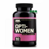 Opti Women 60 Caps, Optimum Nutrition