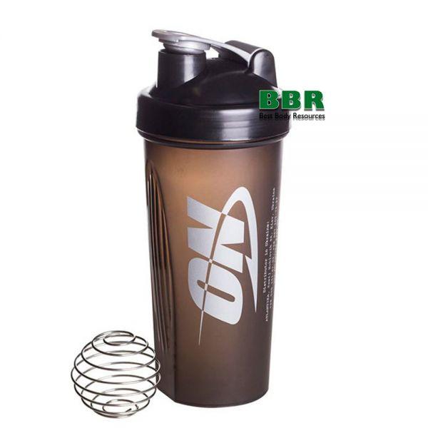 Шейкер с шариком 700ml, Optimum Nutrition
