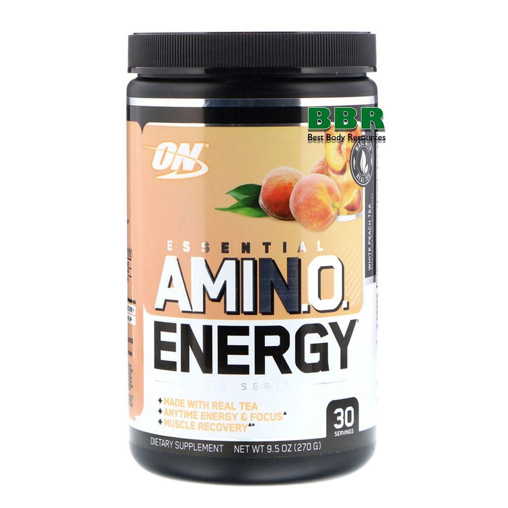 Essential Amino Energy 270g, Optimum Nutrition