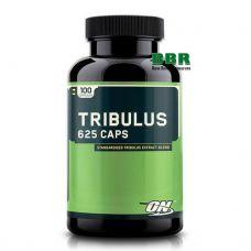 Tribulus 625 100 Caps, Optimum Nutrition