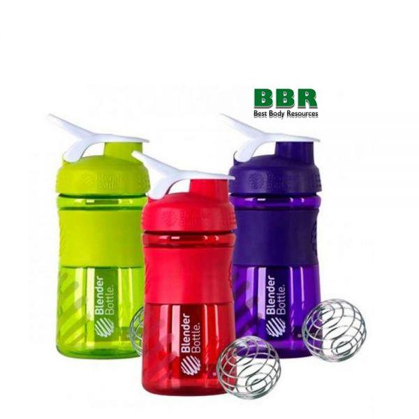 Bottle-Sportmixer 500ml, OstroVit