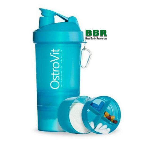 Smart Shaker 400ml, OstroVit