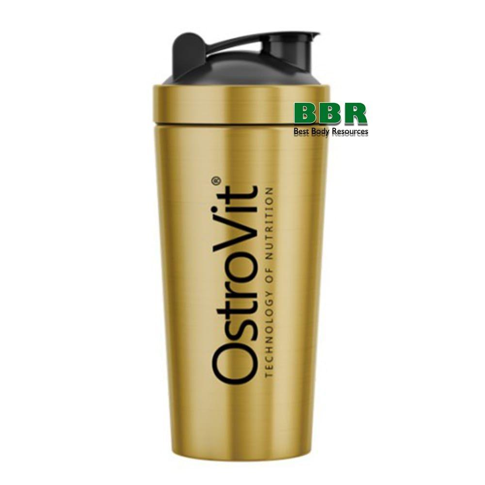 Steel Shaker 750ml, OstroVit