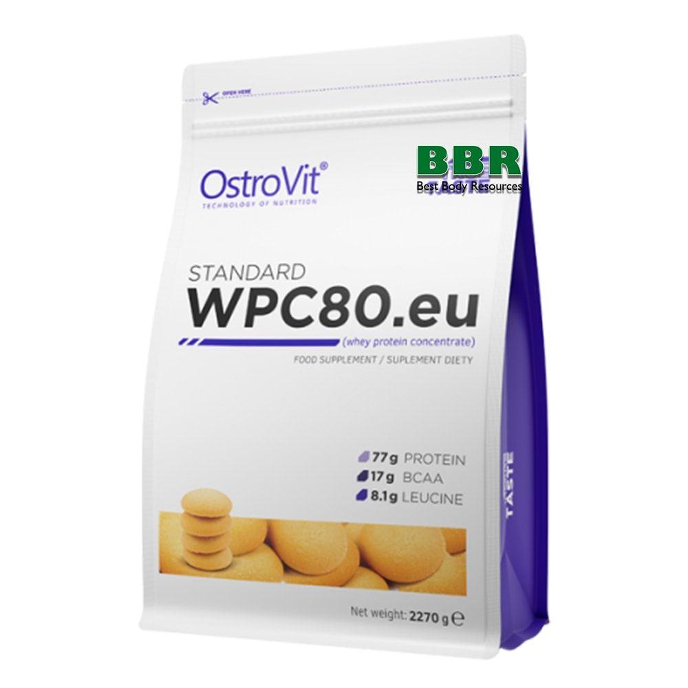 WPC 80 2270g, OstroVit