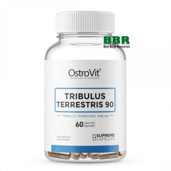 Tribulus Terrestris 90 60 caps, OstroVit