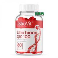 Ubichinon Q10 100 60 Caps, OstroVit