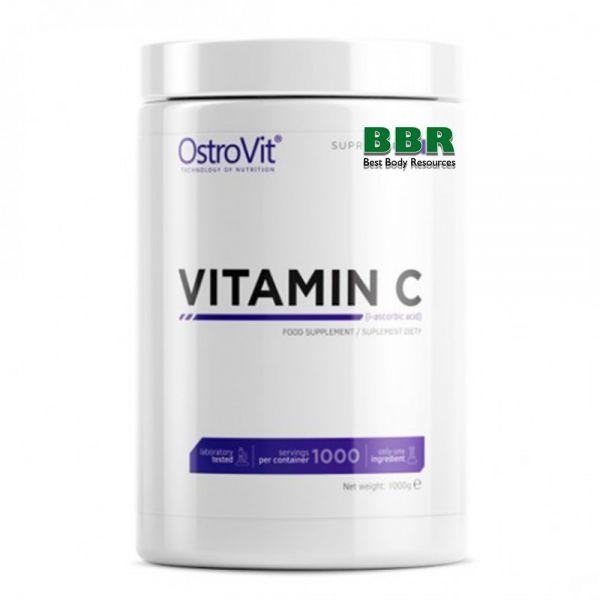 Vitamin C 1000g, OstroVit