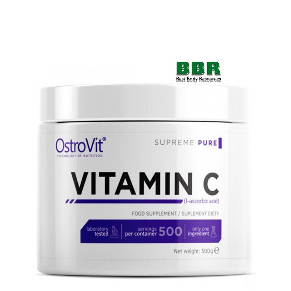 Vitamin C 500g, OstroVit