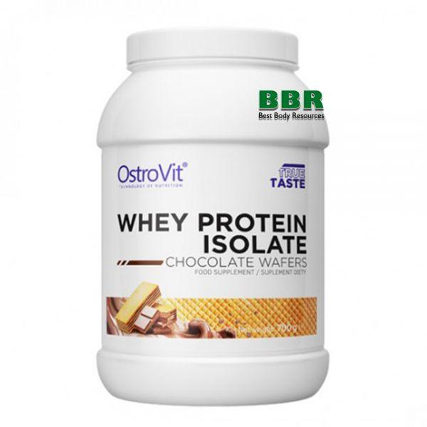 Whey Protein Isolate 700g, OstroVit