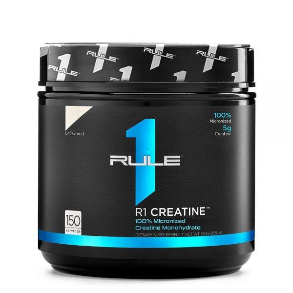 R1 Creatine 750g, Rule One
