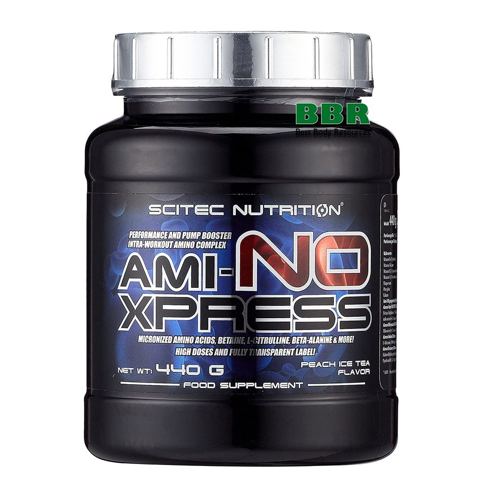 Ami-NO Xpress 440g, Scitec Nutrition