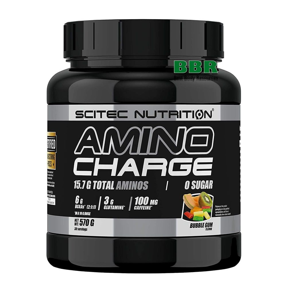 Amino Charge 570g, Scitec Nutrition