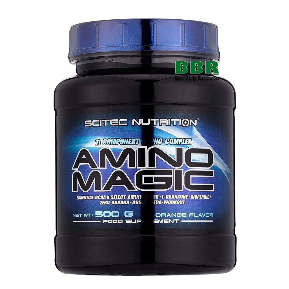 Amino Magic 500g, Scitec Nutrition