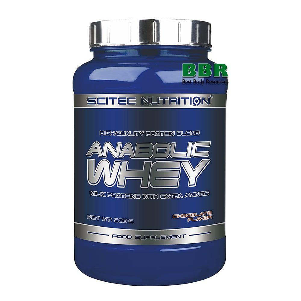 Anabolic Whey 900g, Scitec Nutrition