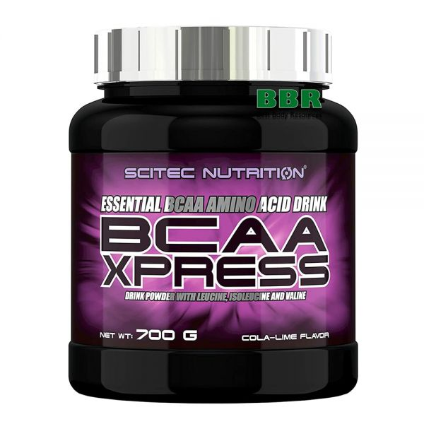 BCAA XPRESS 700g, Scitec Nutrition