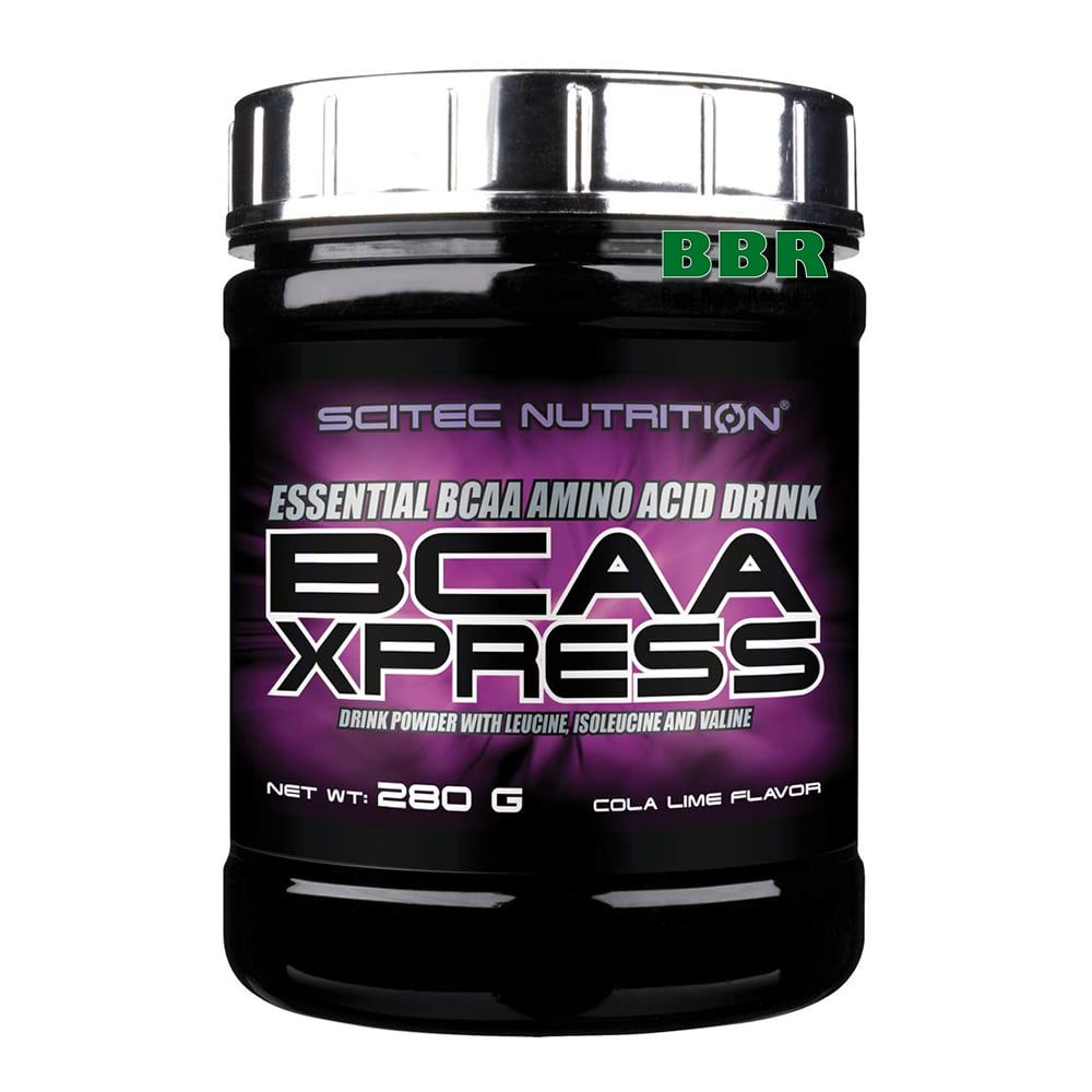 BCAA Xpress 280g, Scitec Nutrition