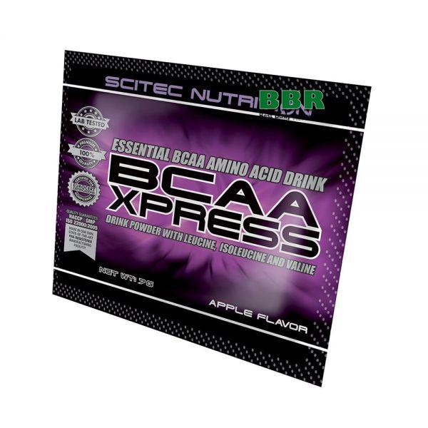 BCAA Xpress 7g, Scitec Nutrition